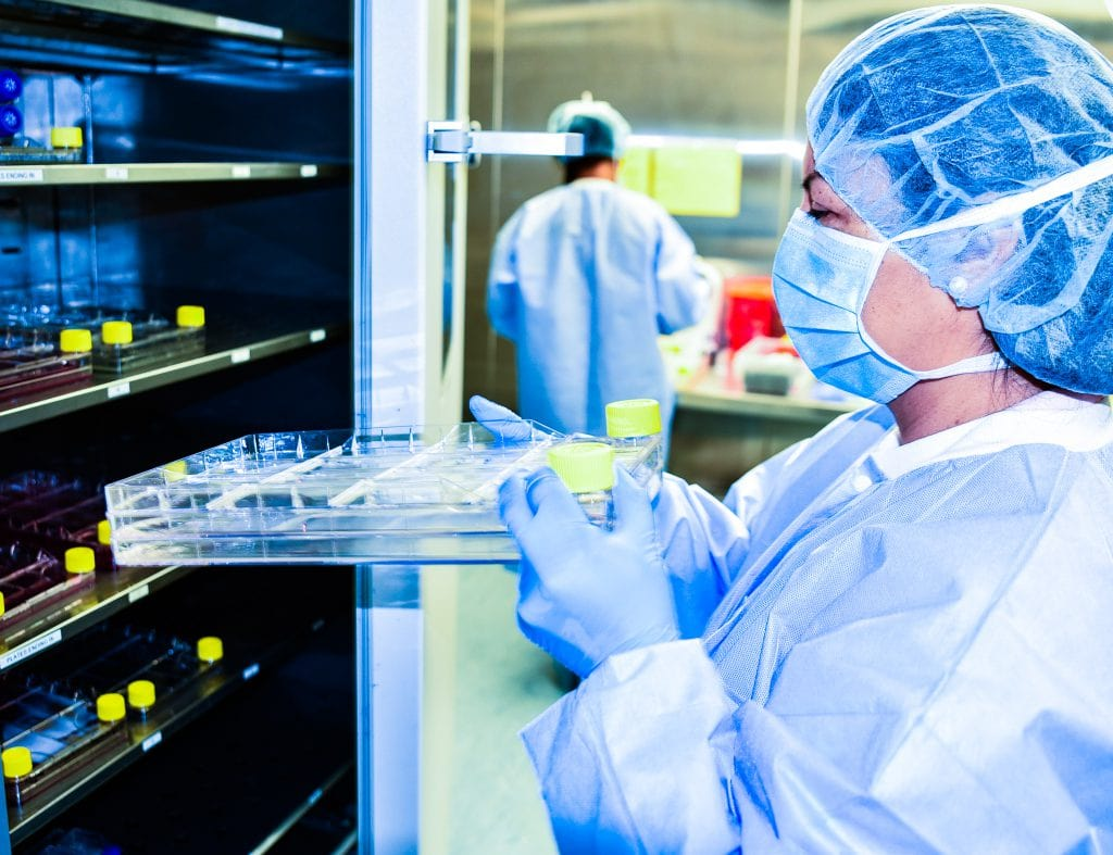 United States Stem cell banking